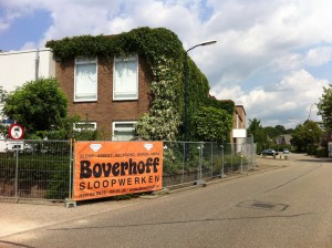 Botterfabriek wordt AZC