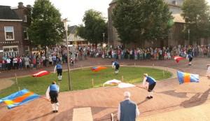 Opening Varsseveldse Volksfeesten