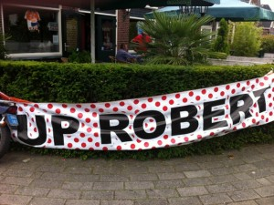 Up Robert